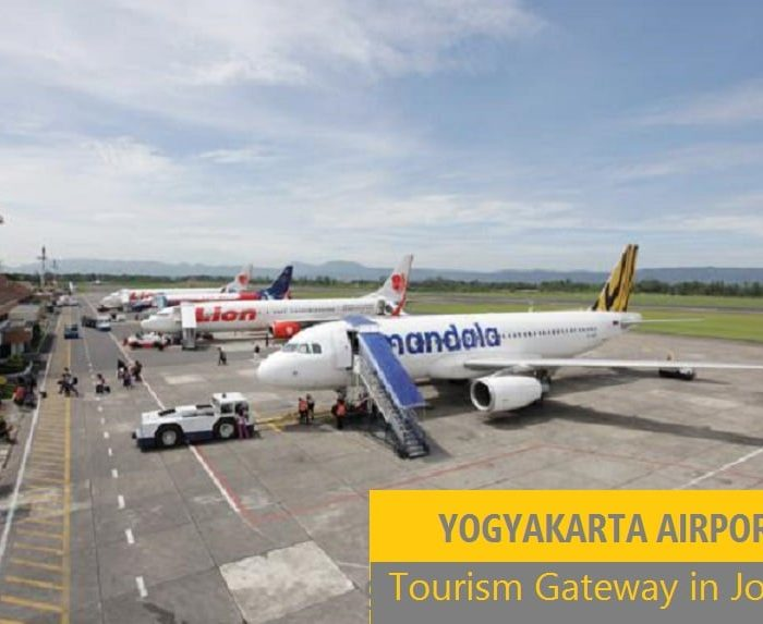 Aircraft Flight schedule in Yogyakarta Adisucipto Airport