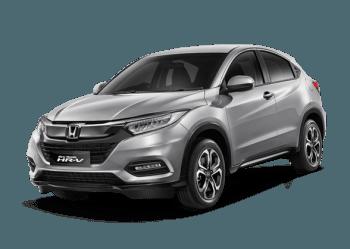 Honda HRV Jogja