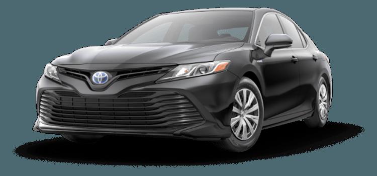 Rental Car Toyota All New Camry in Yogyakarta
