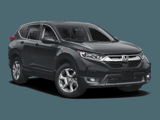 Rental Car Honda New CRV in Yogyakarta
