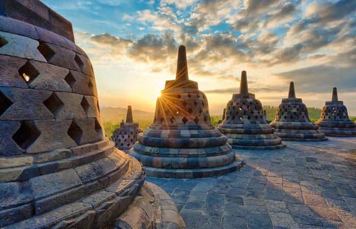 Yogyakarta tours