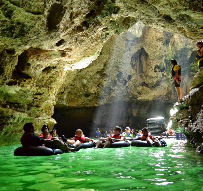 Gunung Kidul Tour - Goa Pindul - Yogyakarta