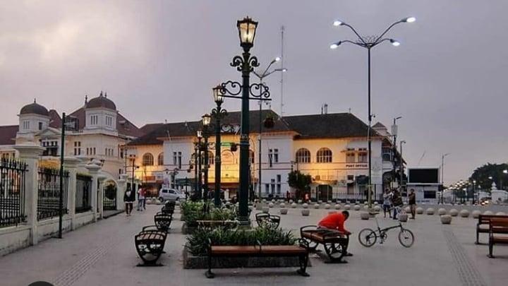 Jogja City Tours