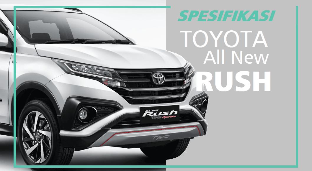 Car Rental Toyota Rush in Yogyakarta