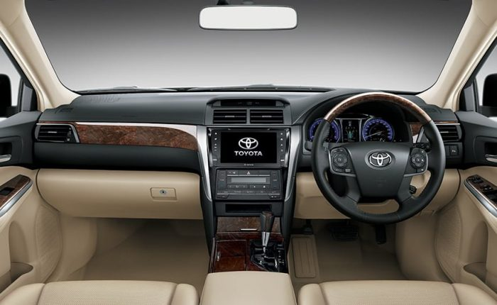 Best Selling Luxury Car Rental in Yogyakarta