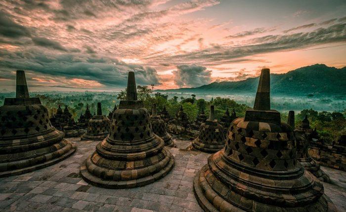 5 Best Places Hunting Sunrise Yogyakarta