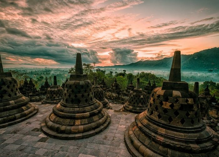 5 Best Places Hunting Sunrise Yogyakarta