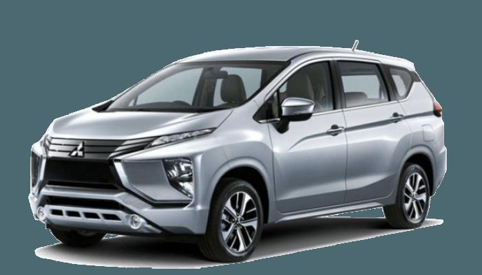 Rental car Mitsubishi Xpander in Yogyakarta