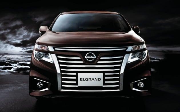 Nissan-Elgrand