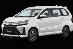 Rental Car Toyota Avanza in Yogyakarta