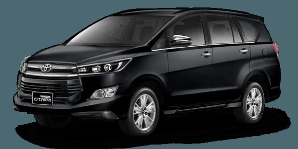 Sewa Mobil Toyota Innova Reborn