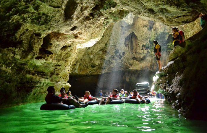 Pindul Cave in Gunungkidul