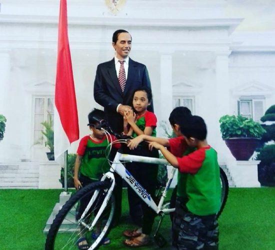 MuseumDe Mata in Yogyakarta