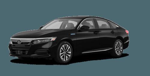 Rental Car Honda All New Accord in Yogyakarta