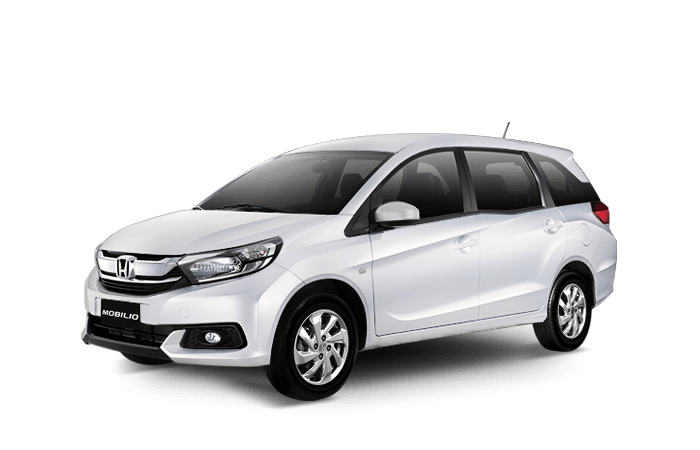Rental Car Honda Mobilio in Yogyakarta