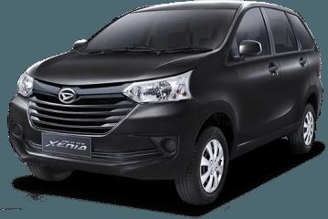 Rental Car Daihatsu Xenia in Yogyakarta